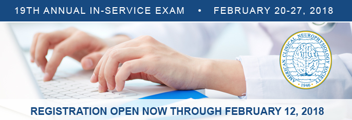 ACNS In-Service Exam