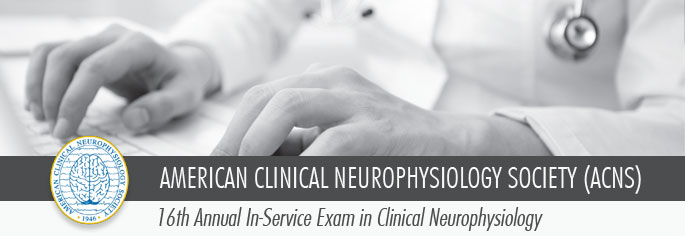 ACNS 16th Annual In-Service Exam